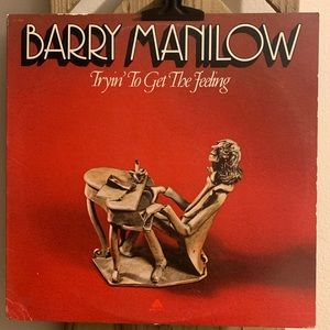 Barry Manilow Record